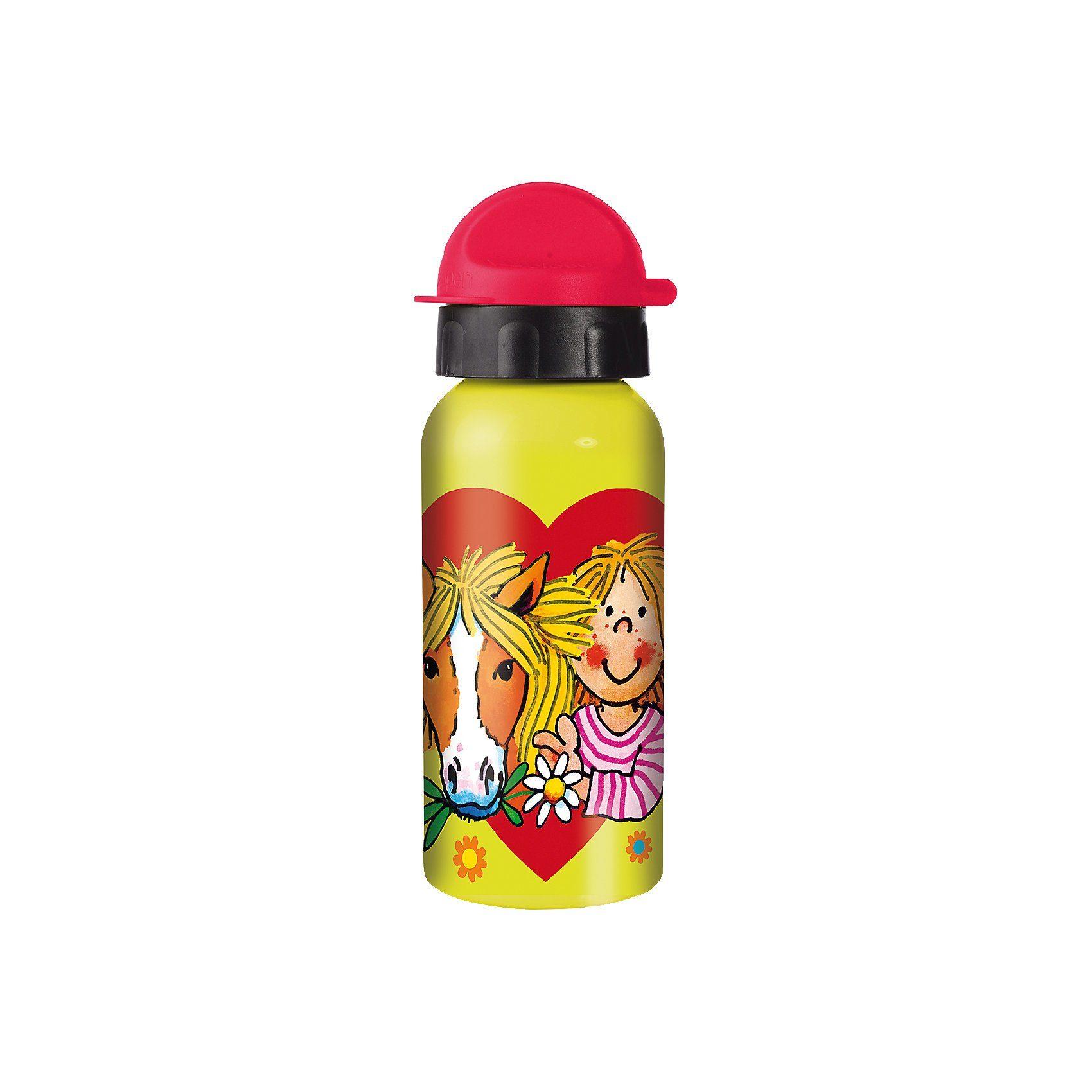 Lutz Mauder Verlag Trinkflasche Mein Ponyhof, 400 ml