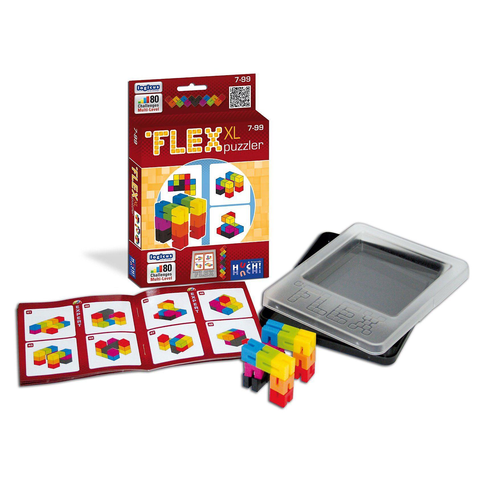 HUCH! & friends Flex Puzzler XL