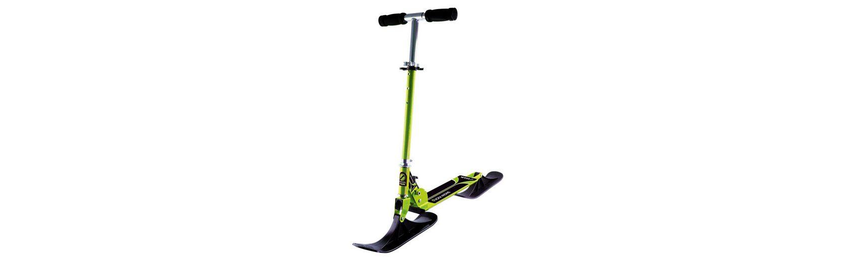 Stiga Snow Kick Bike grün