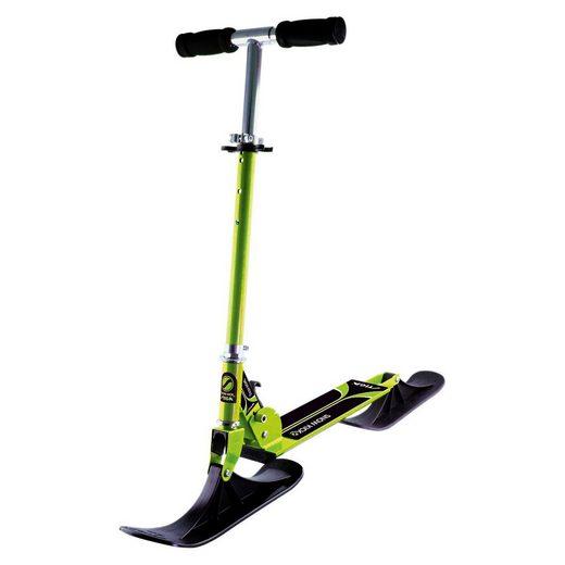 STIGA Snow Kick Bike, grün