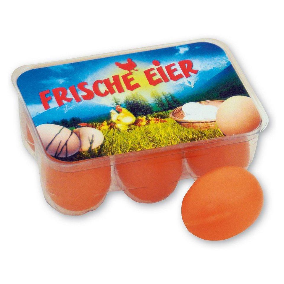 Chr. Tanner Spiellebensmittel 6 Eier in Box kaufen