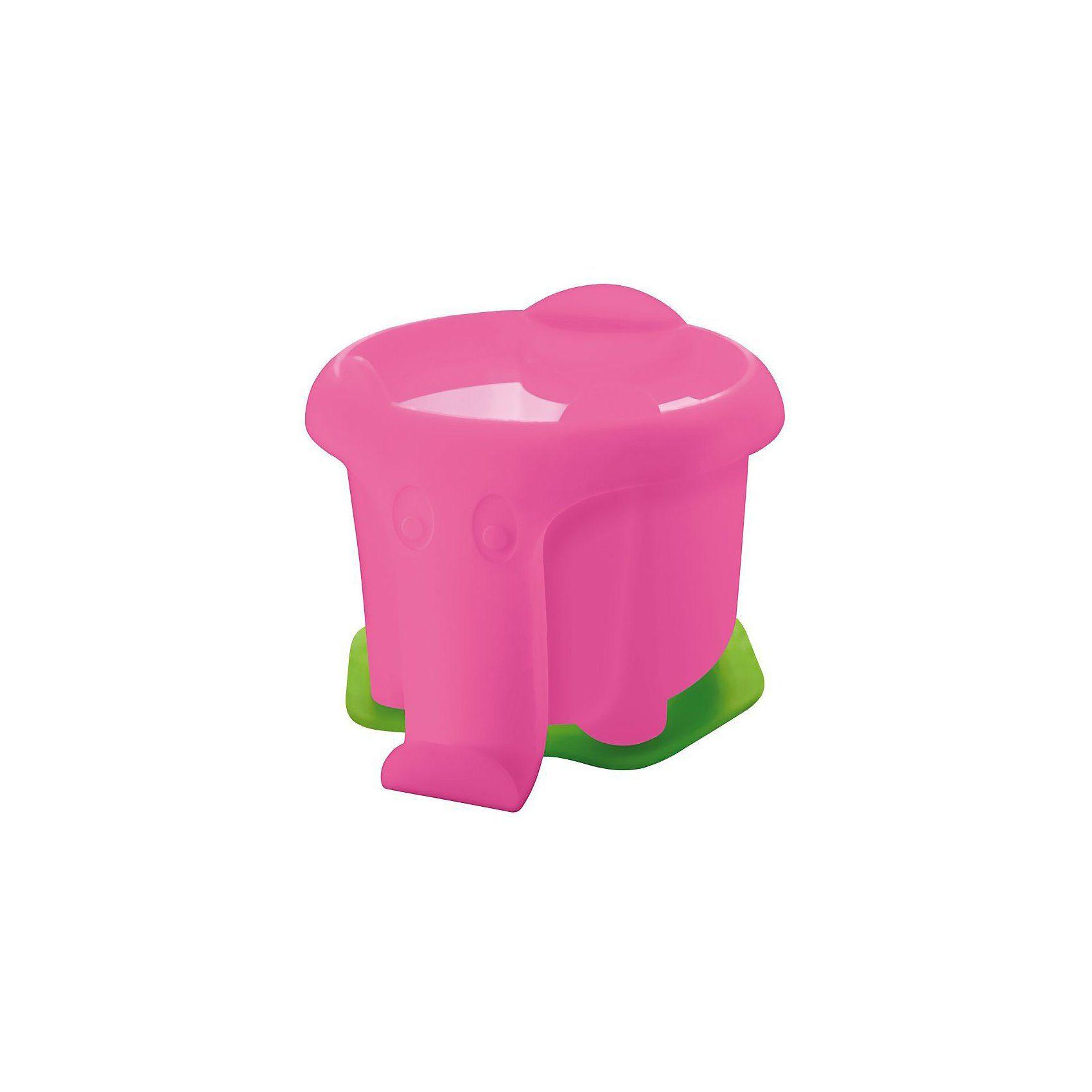 Pelikan Wasserbecher Elefant pink