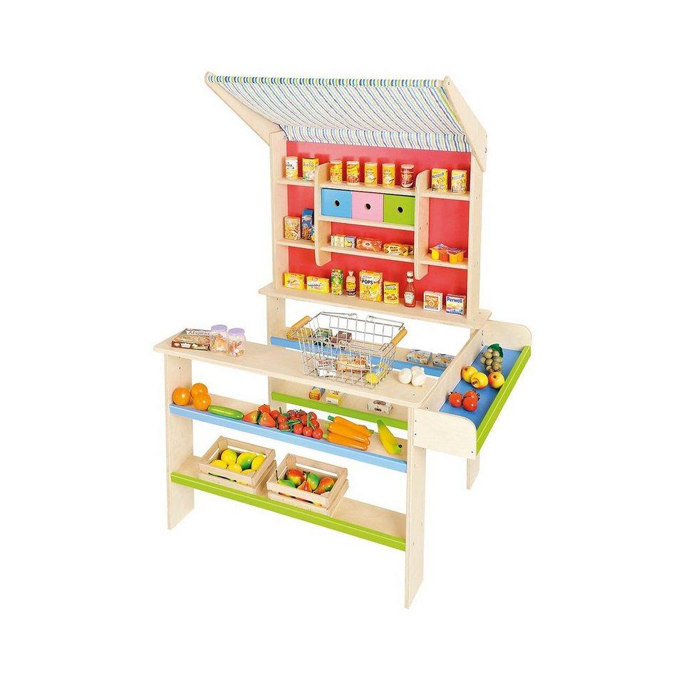 Kaufladen Holz Puppentheater ~ Nemmer Kaufladen, Holz online kaufen  OTTO