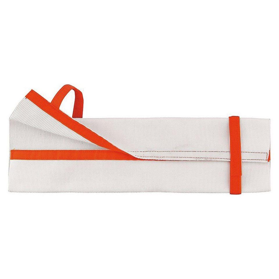 Slackstar Spannratschenschutz Easy in weiß