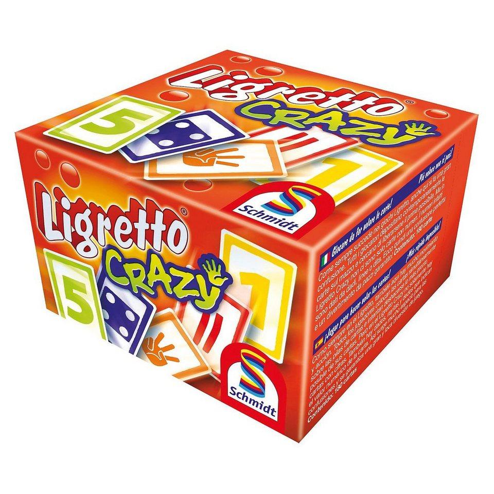 ligretto online spielen