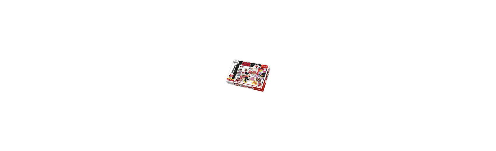 Trefl Puzzle 60 Teile - Minnie Maus