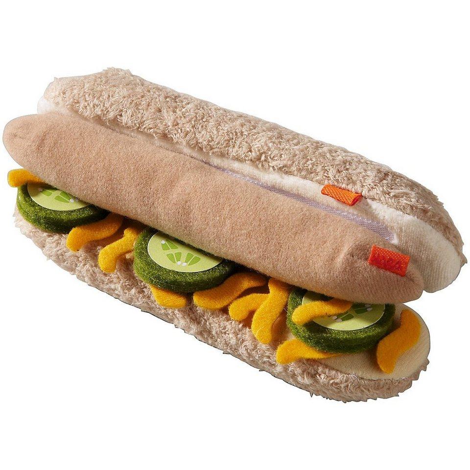 Haba 7385 Hot Dog Spiellebensmittel