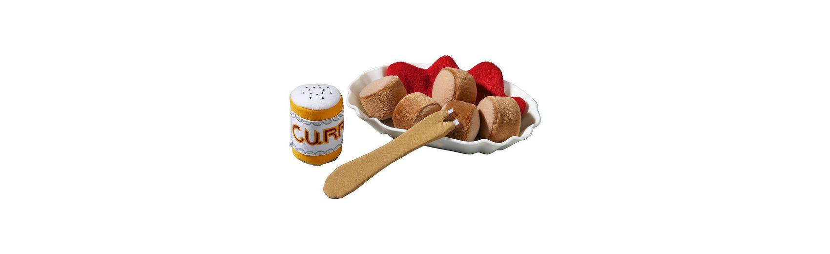 Haba 301028 Currywurst