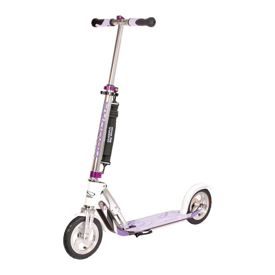 Hudora Big Wheel Air 205 LF in lila