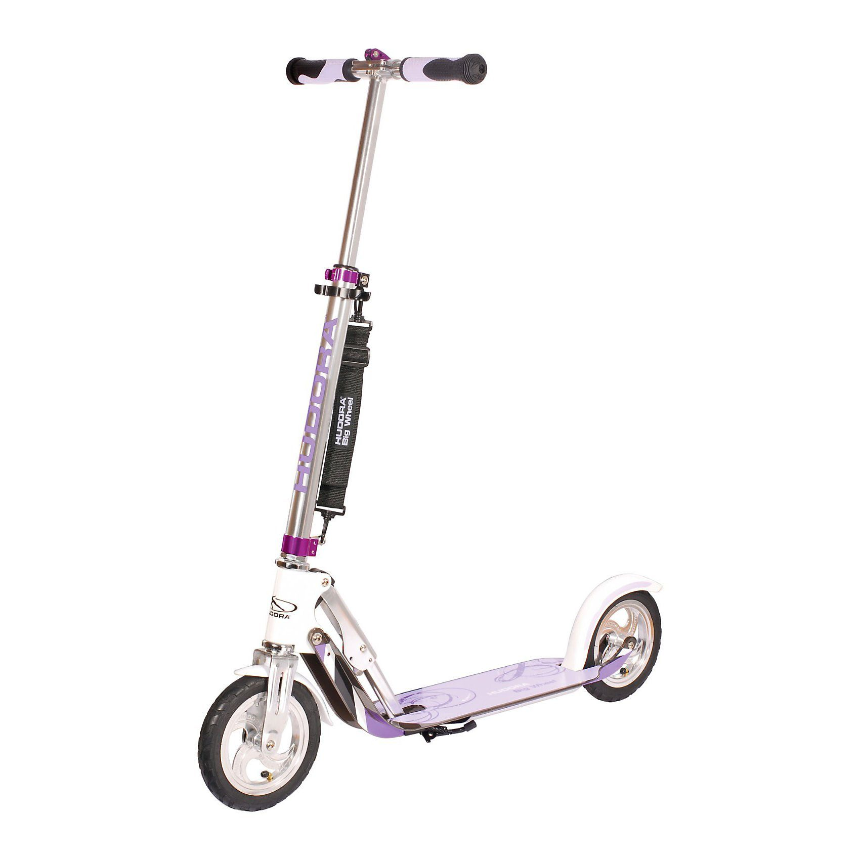 Hudora Big Wheel Air 205 LF