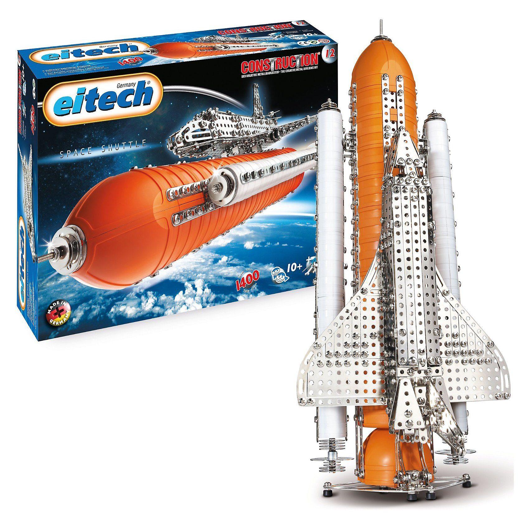 """Eitech C 12 KLASSIKER - """"Space Shuttle Deluxe"""""""