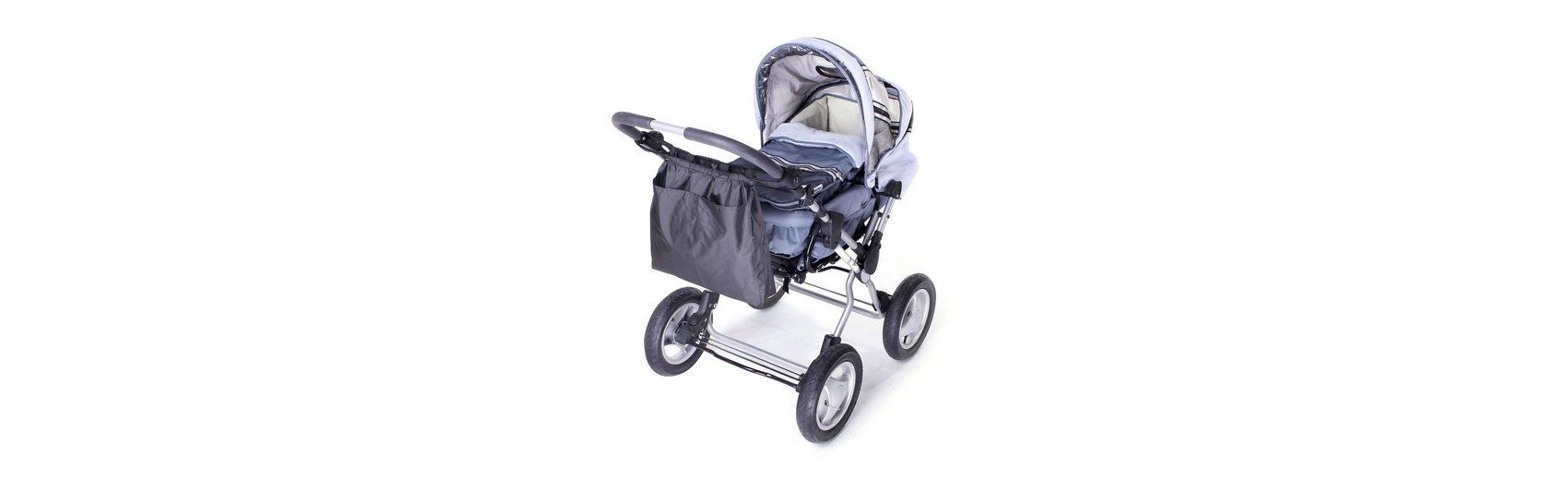 Reer Tasche für Kinderwagen, Sportwagen und Buggys