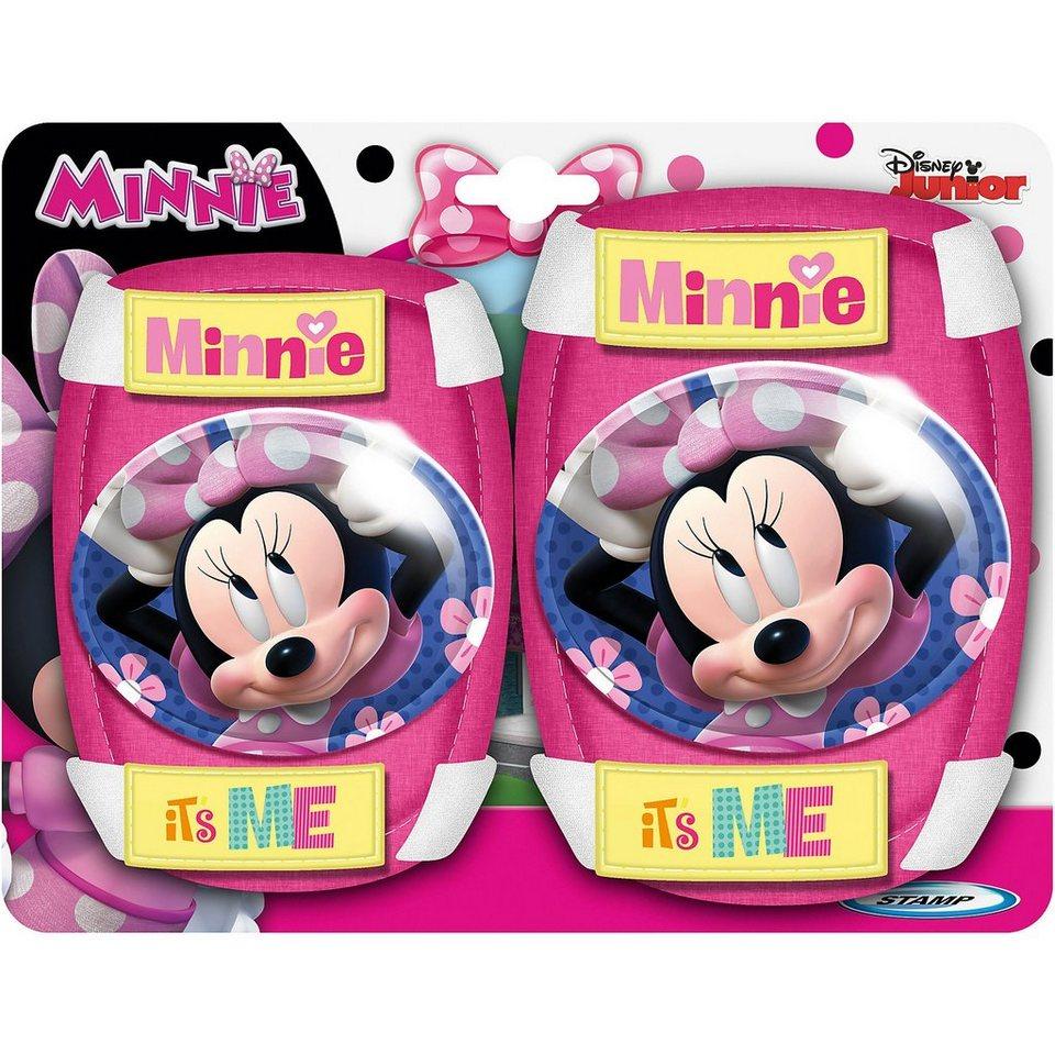 Stamp Minnie Mouse Sicherheitspads