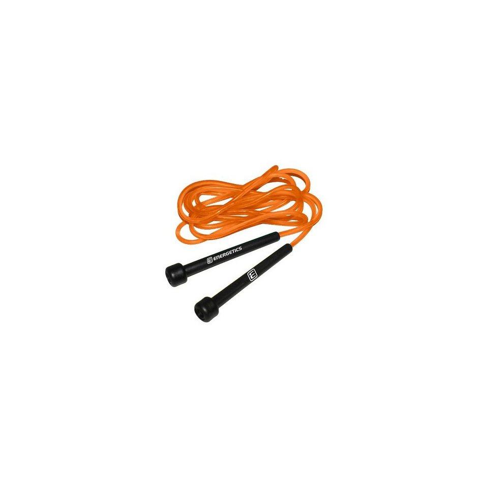 Energetics Springseil Skip Rope orange in orange