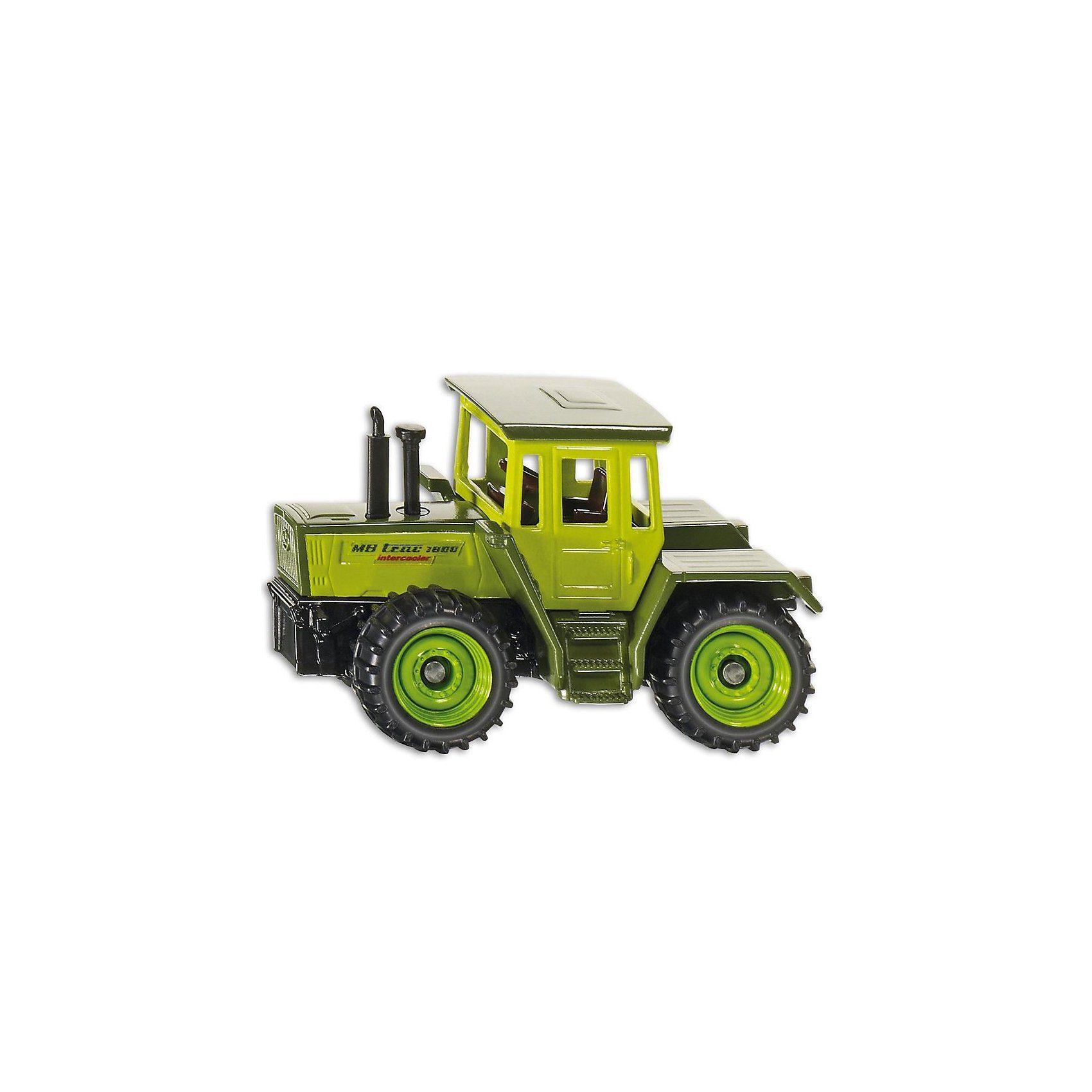 SIKU Super 1383 MB-trac Traktor
