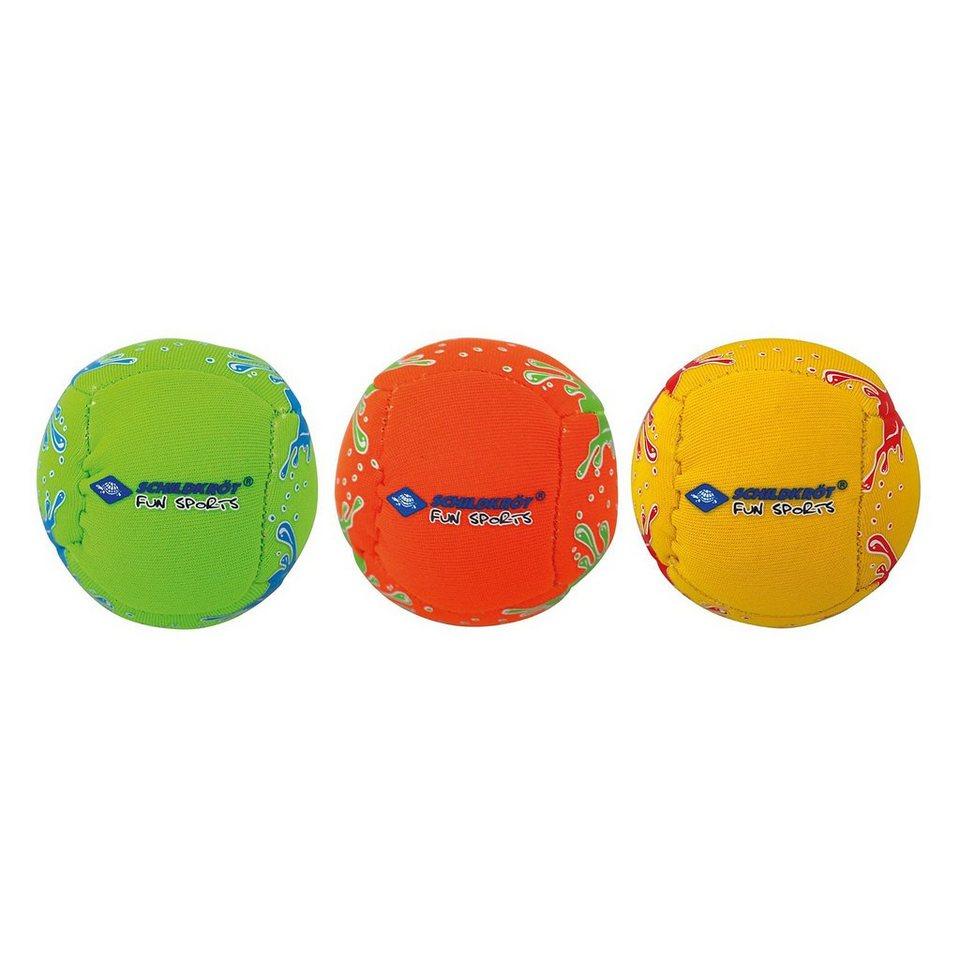 Schildkröt Funsports Neoprene Mini-Fun-Balls in bunt