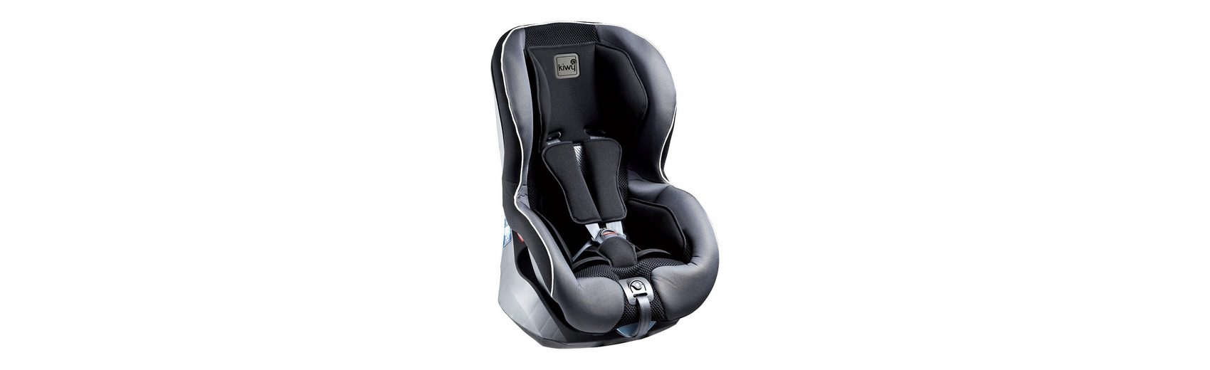 Kiwy Auto-Kindersitz SP1 SA-ATS, Carbon, 2016