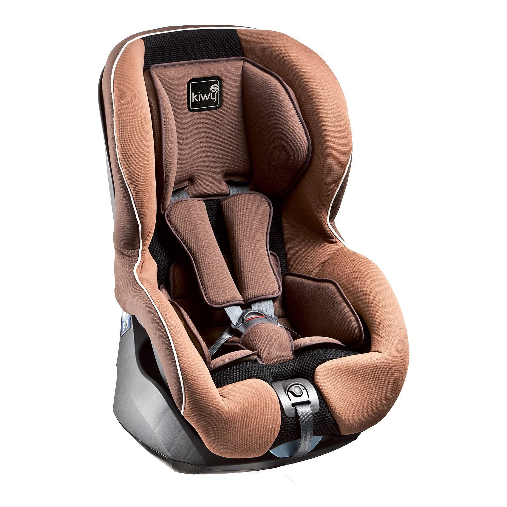 Kiwy Auto-Kindersitz SP1 SA-ATS, Moka, 2016