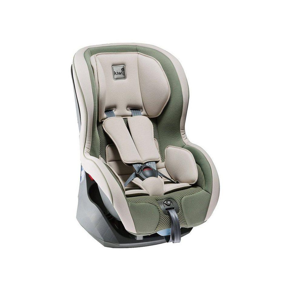 Kiwy Auto-Kindersitz SP1 SA-ATS, Aloe, 2016 in mehrfarbig