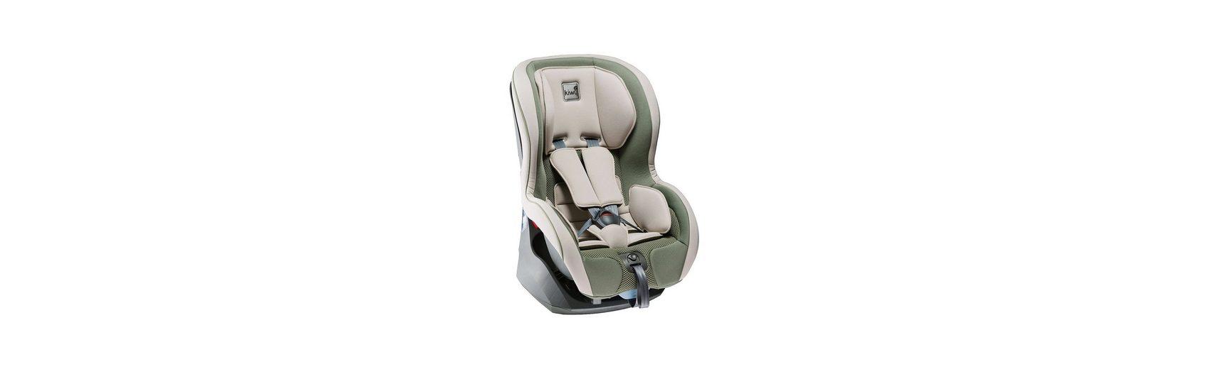 Kiwy Auto-Kindersitz SP1 SA-ATS, Aloe, 2016