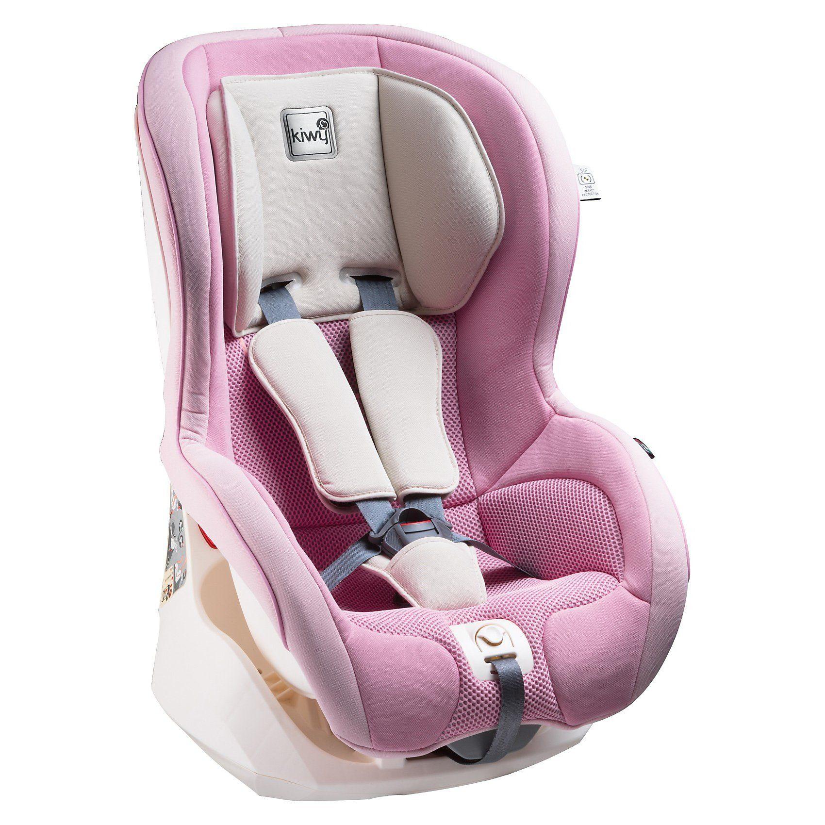 Kiwy Auto-Kindersitz SP1 SA-ATS, Candy, 2016