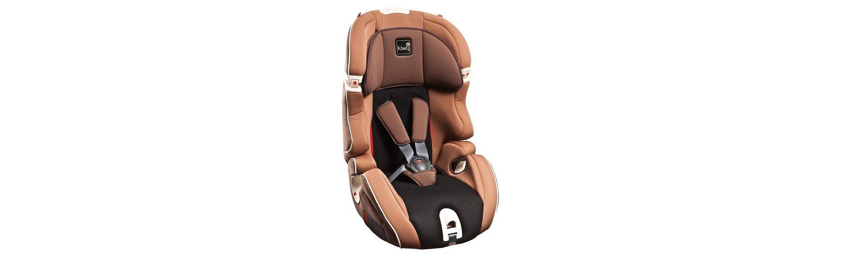 Kiwy Auto-Kindersitz S123, Moka, 2016