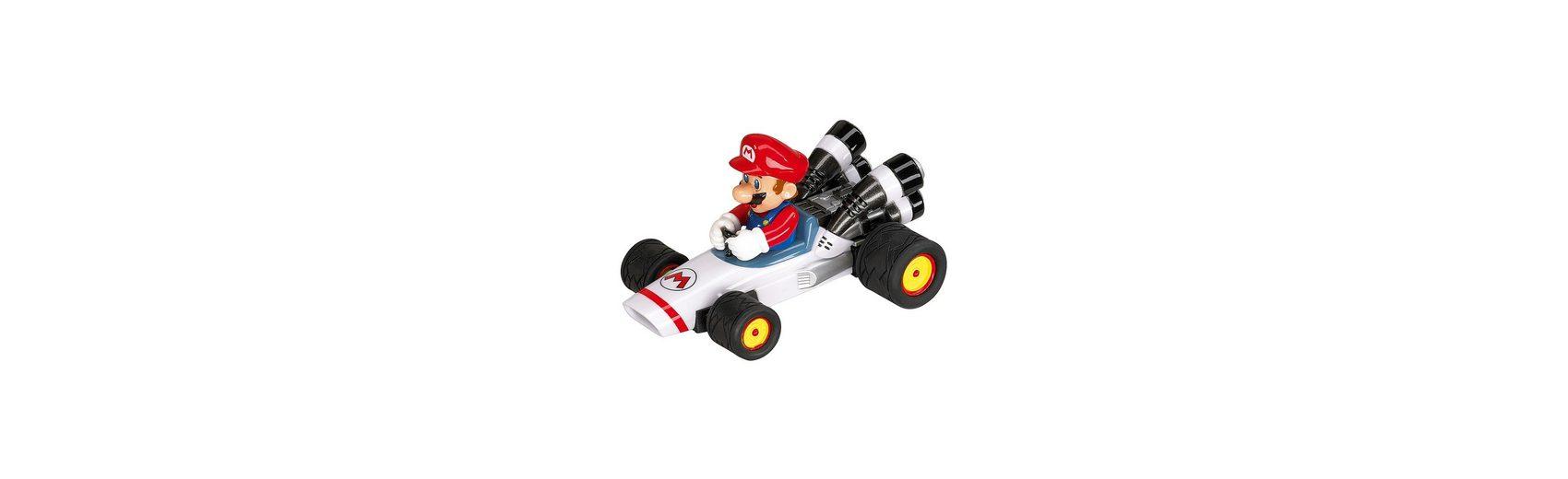 Stadlbauer Pull & Speed Nintendo Mario 3 pack (DS, Wii, 7)