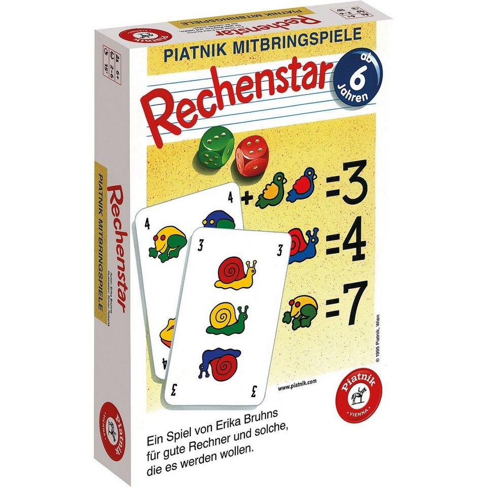 Piatnik Rechenstar