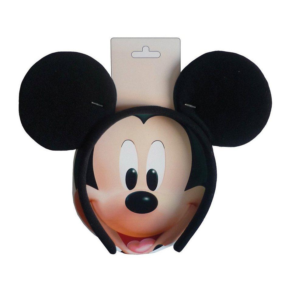 Rubie´s Mickey Mouse Ohren Haarreif