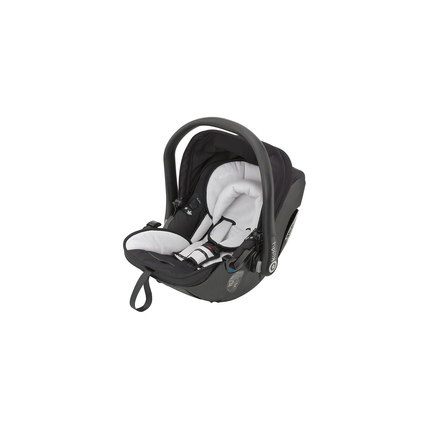 Kiddy Babyschale Evolution Pro 2, Stone, 2015