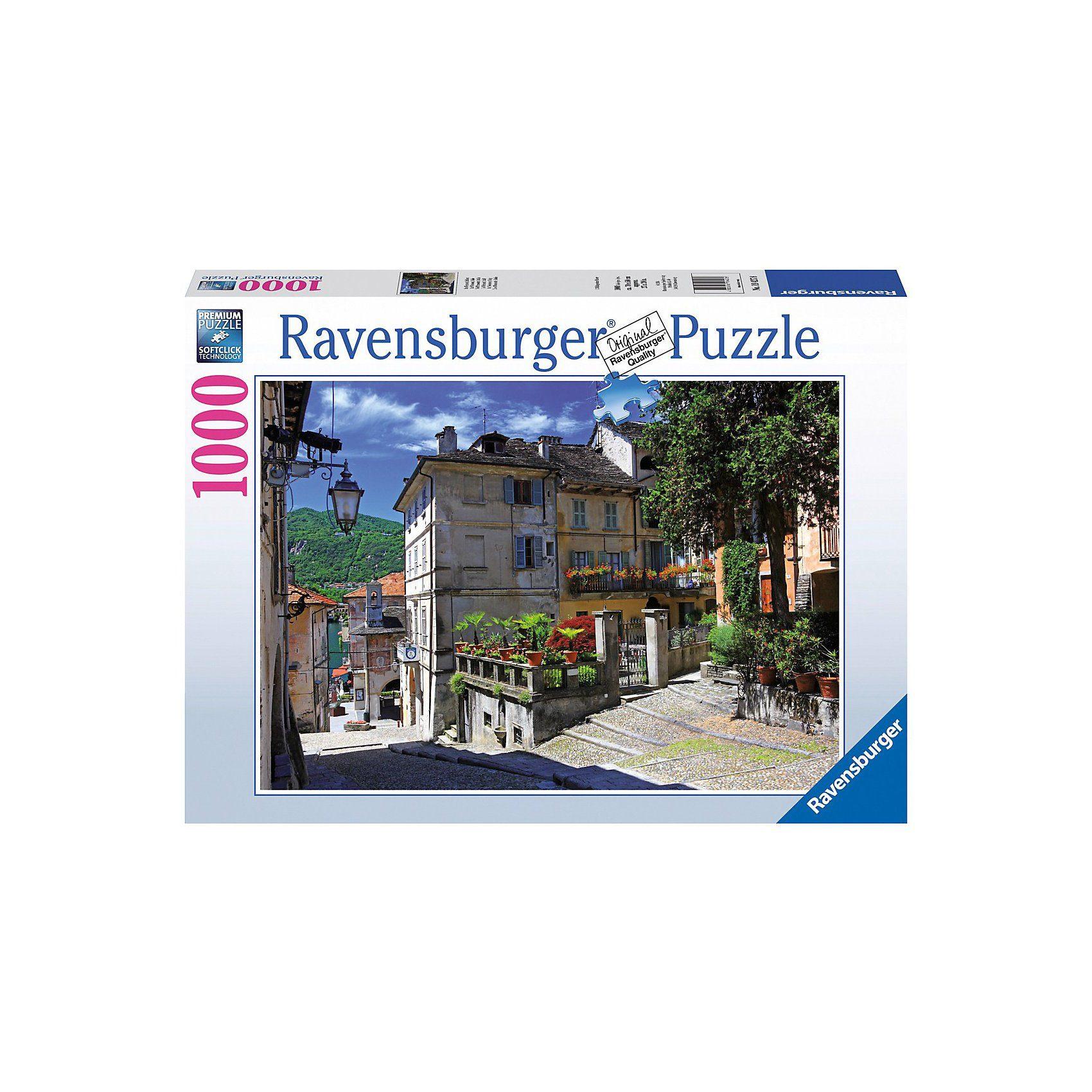 Ravensburger Im Piemont, Italien 1000 Teile