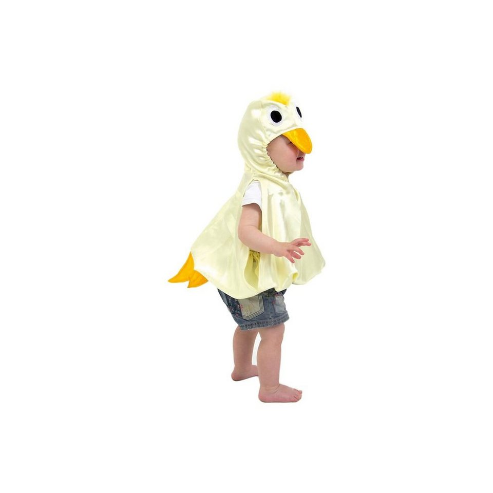 Lucy Locket Kostüm Ente
