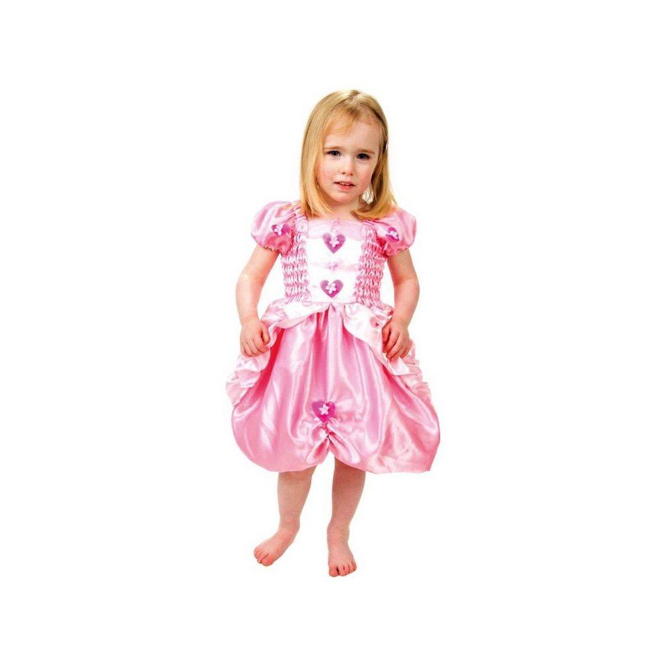 Lucy Locket Kostüm Herzchen