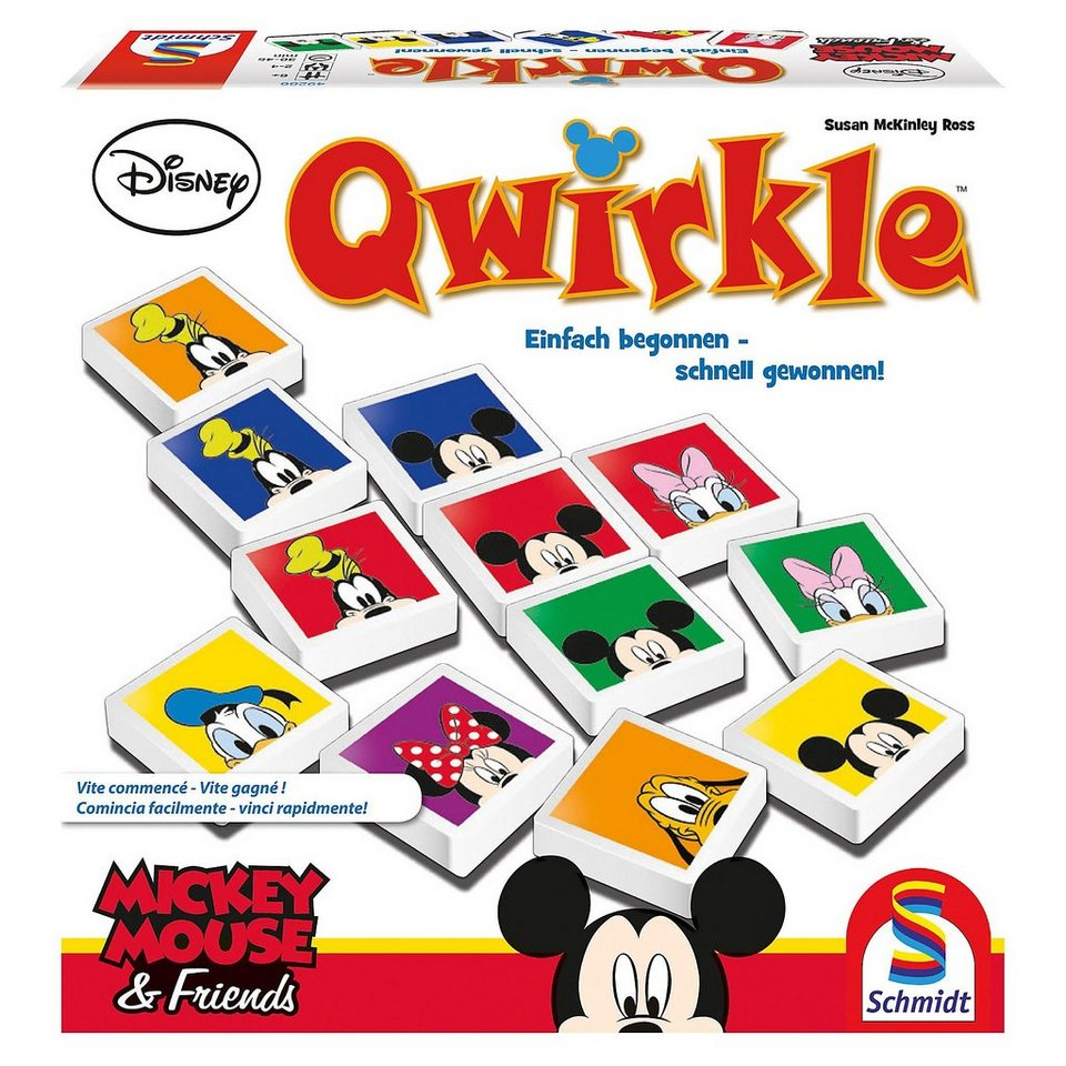 mickey mouse spiel