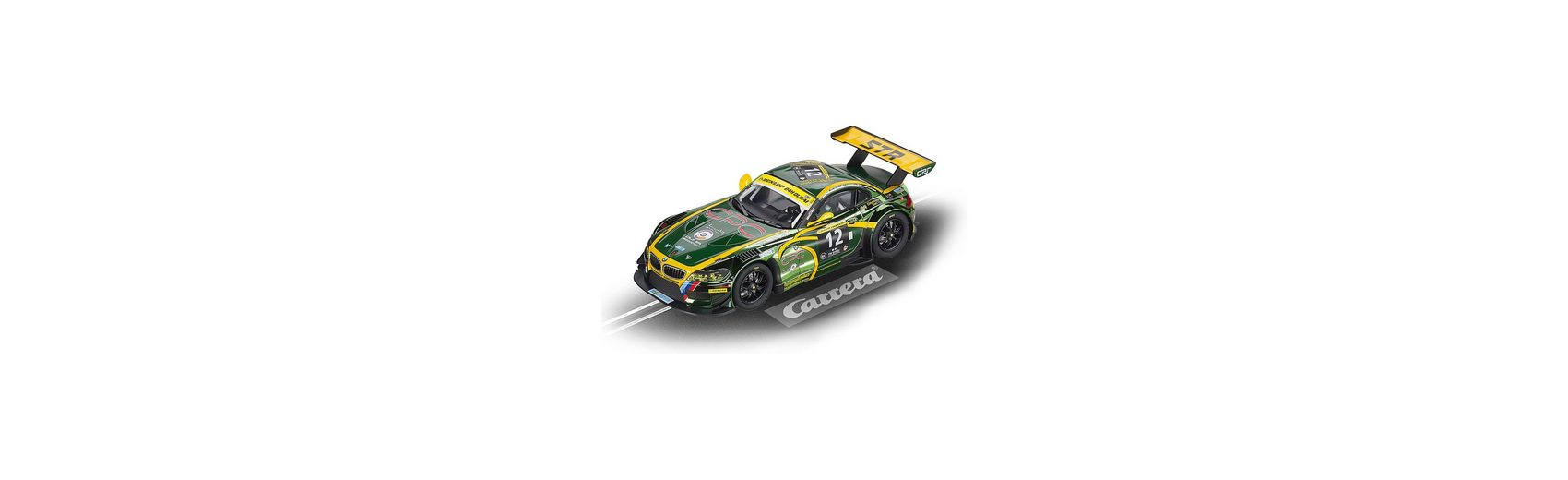 "Carrera EVOLUTION 20027468 BMW Z4 GT3 ""Schubert Motorsport, No.12"","