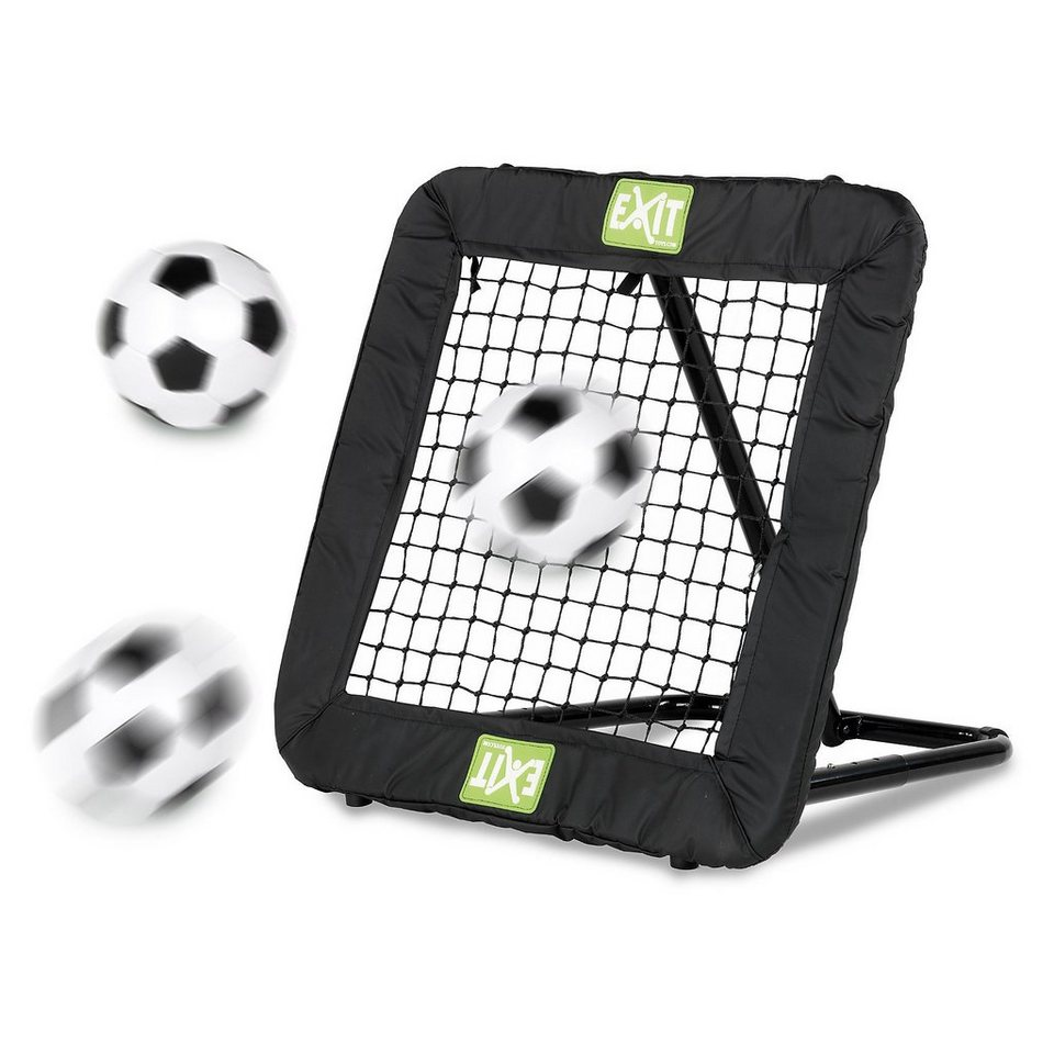 EXIT Hickback Rebounders Trainingspartner in schwarz