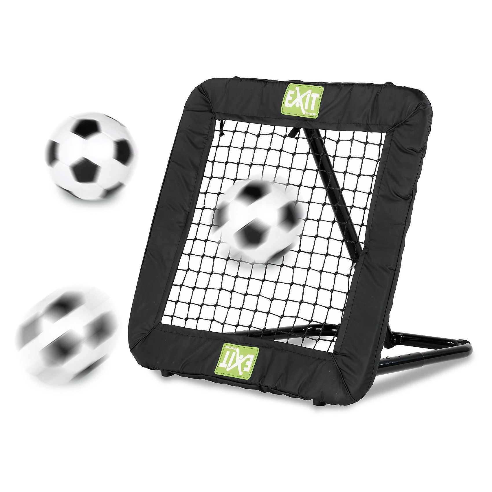 EXIT Hickback Rebounders Trainingspartner