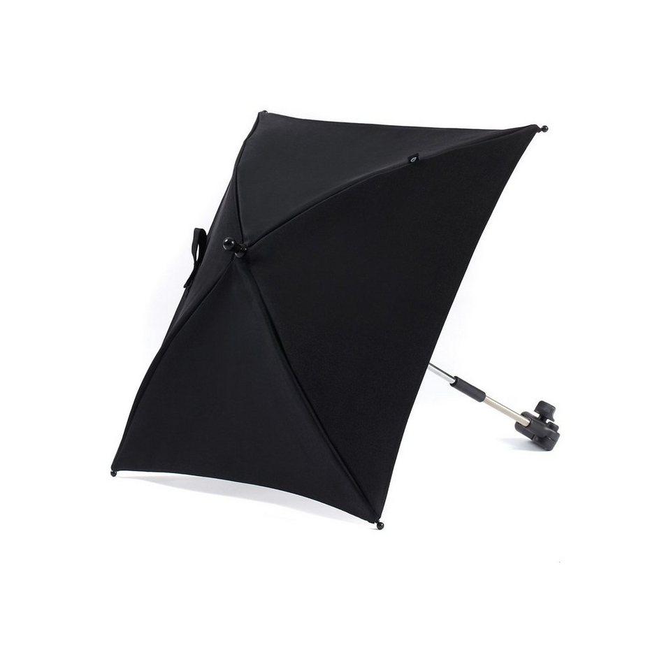 mutsy Sonnenschirm für Igo & Evo, black in schwarz