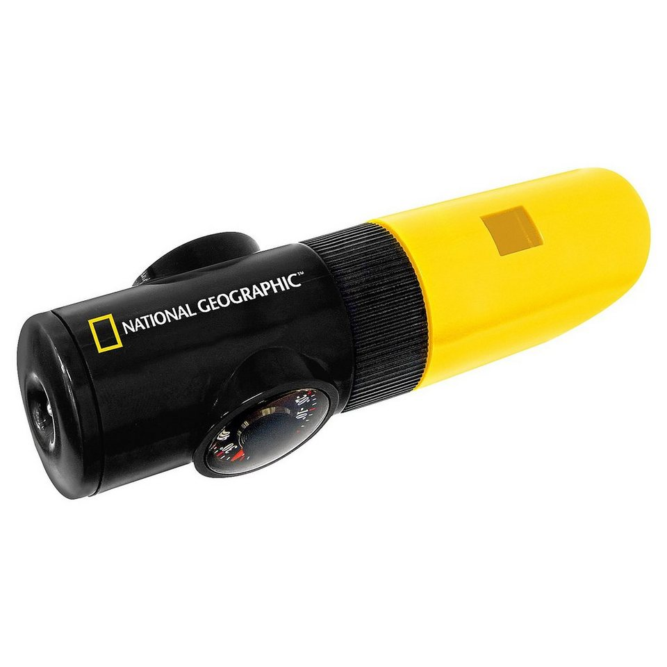 Bresser National Geographic 6in1 Pfeife