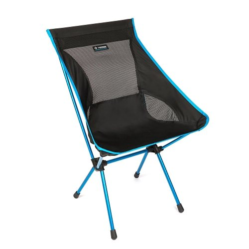 Helinox Campingmöbel »Camp Chair« in black/blue