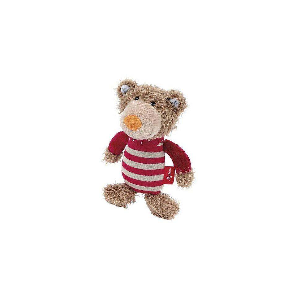 sigikid 40782 Rassel Wild and Berry Bears
