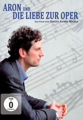 DVD »Aron und die Liebe zur Oper«