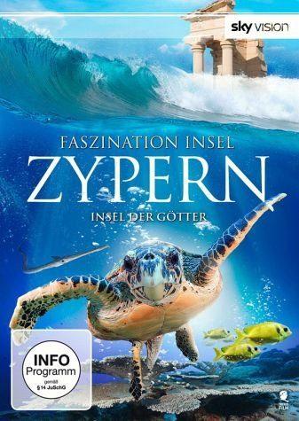 DVD »Faszination Insel: Zypern«