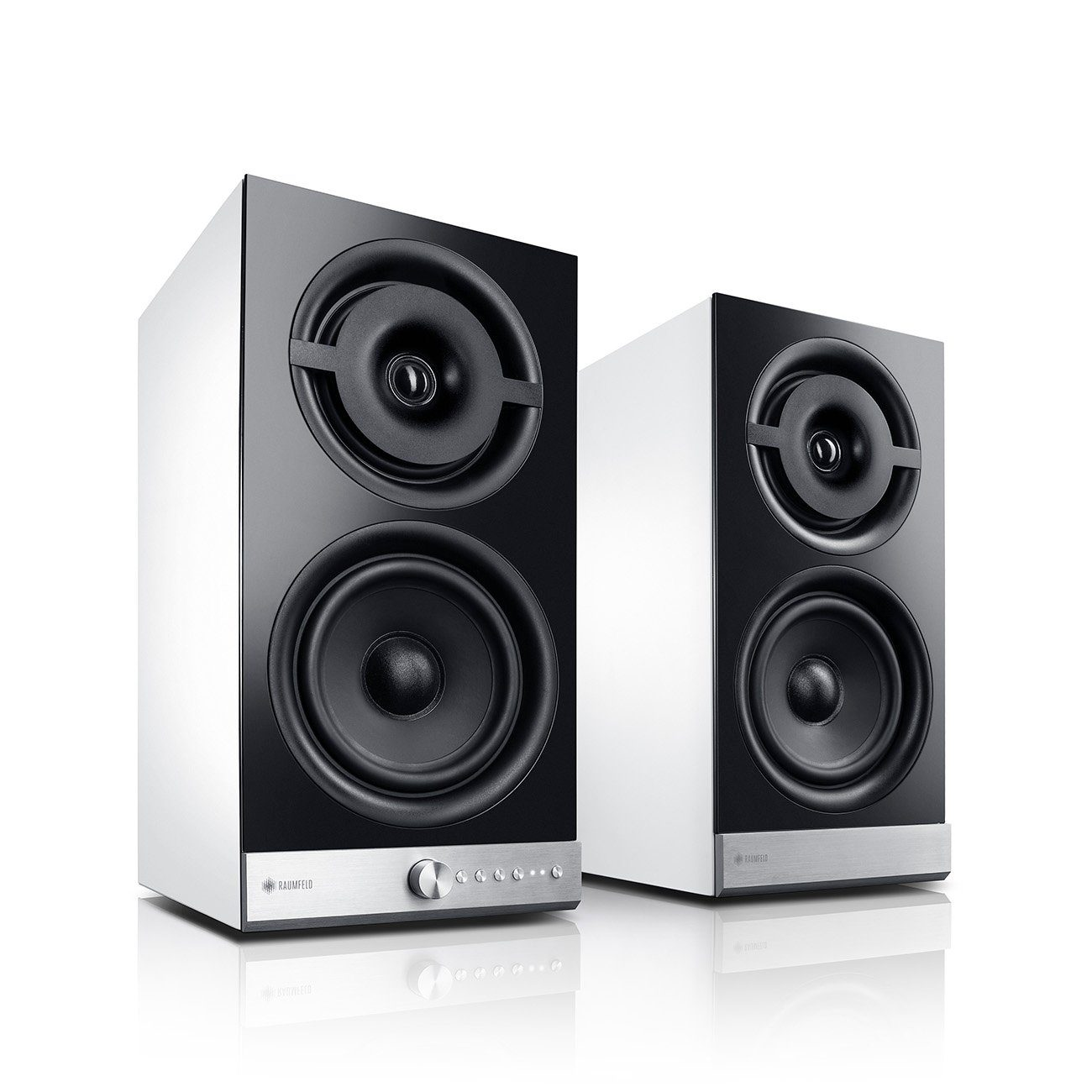 Raumfeld Streamingsystem »Stereo M«