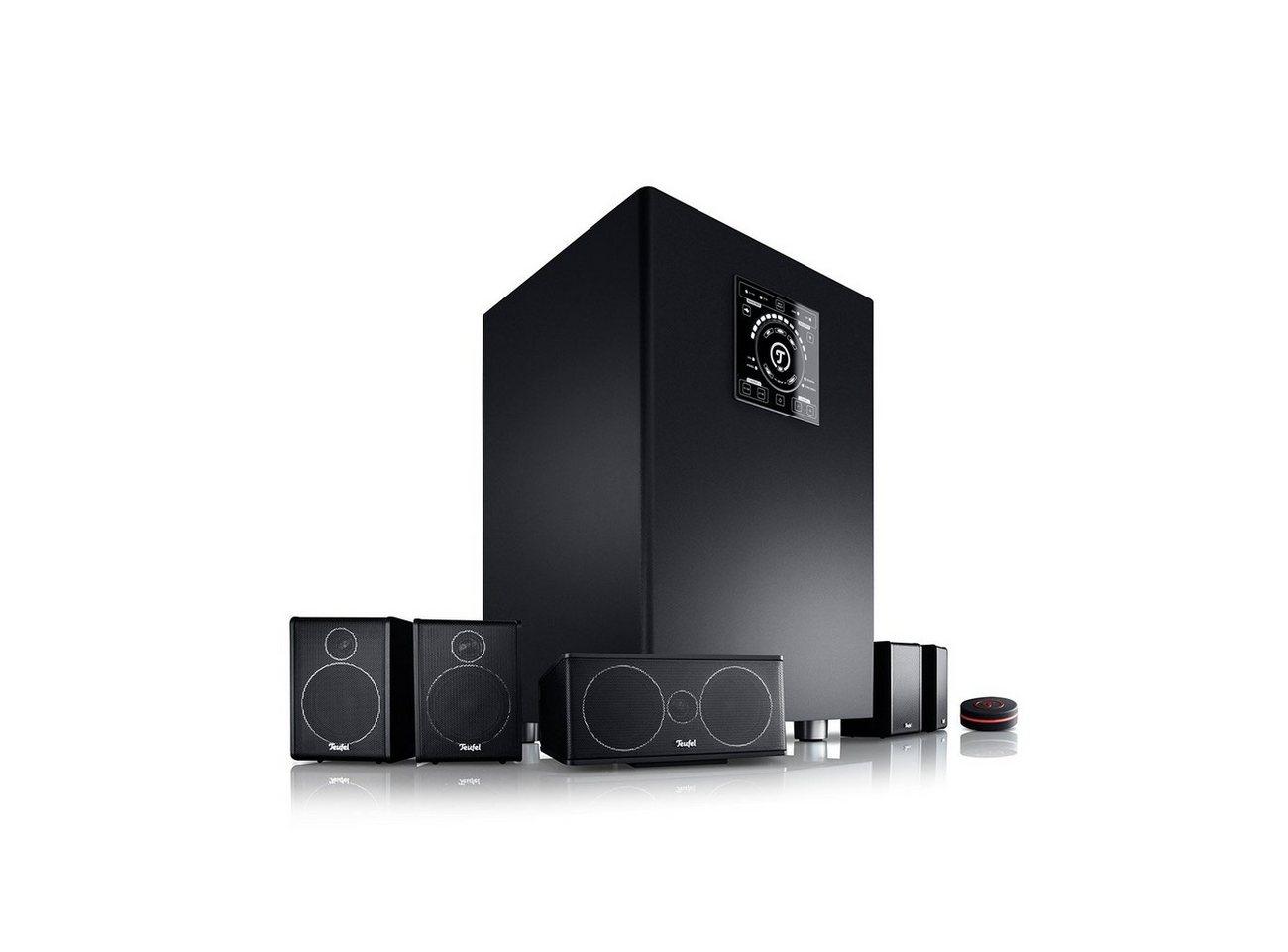 Teufel PC Lautsprecher »Concept E 450 Digital 5.1-Set«