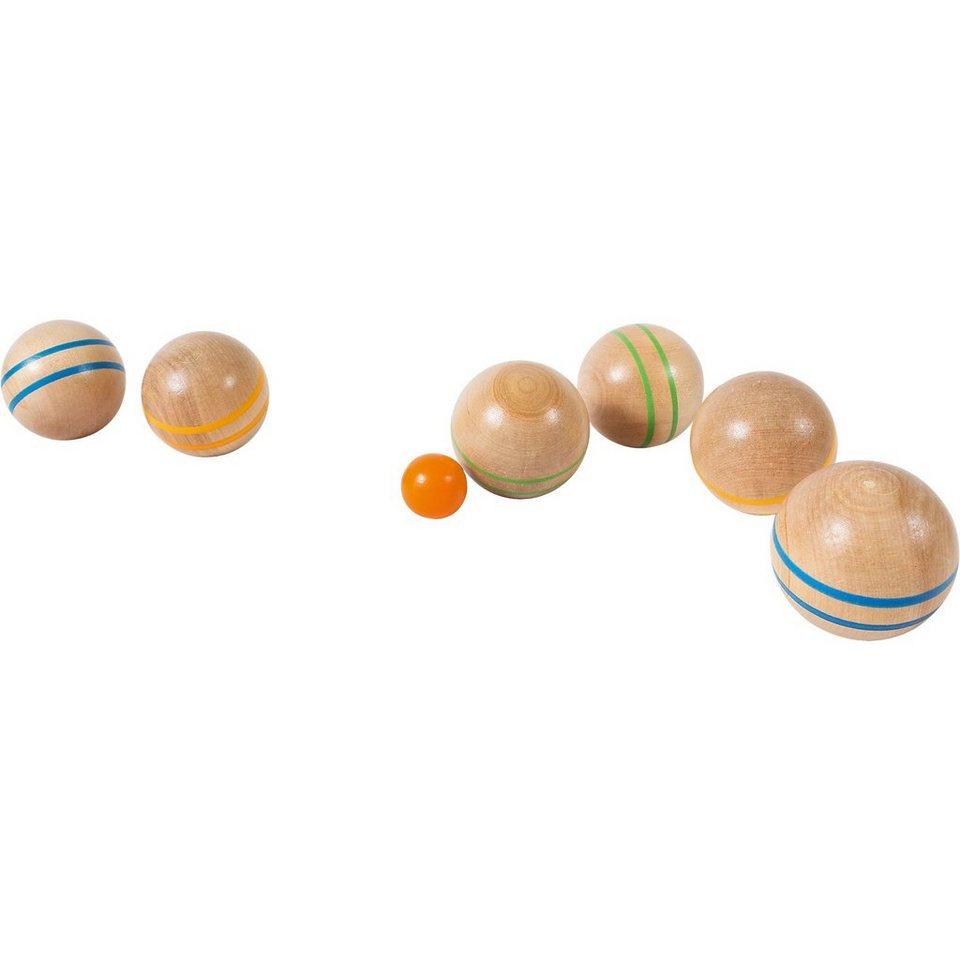 Buiten Speel (BS) Ballspiel aus Holz