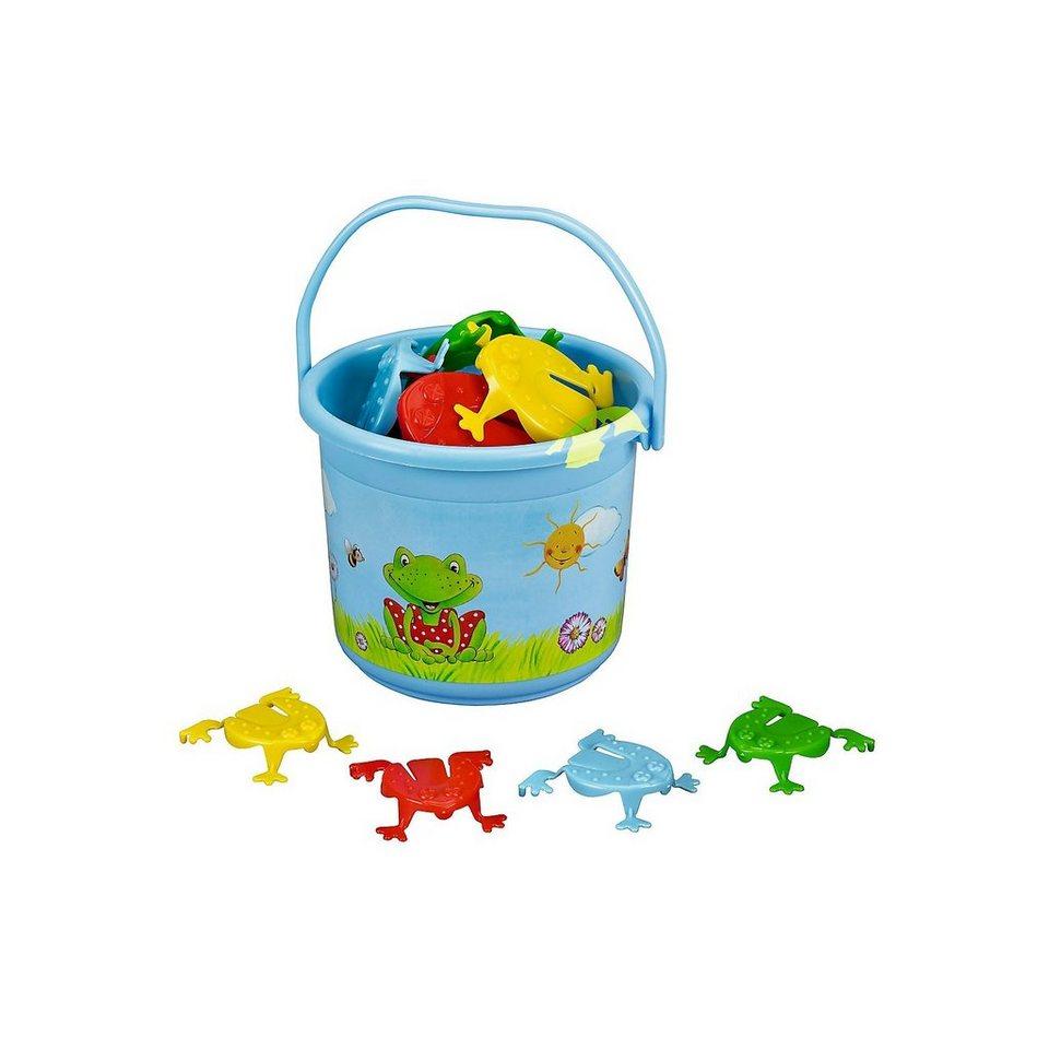 Spiegelburg Frosch-Spiel Garden Kids