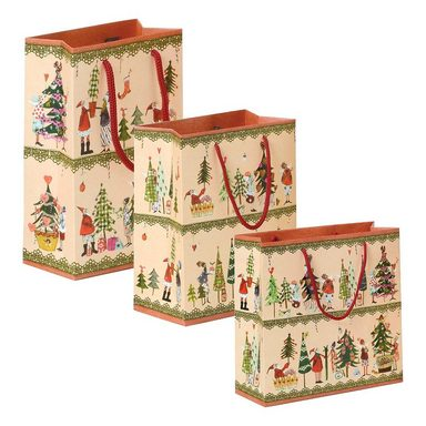 gr tz verlag geschenkt tenset am weihnachtsbaume 3 tlg. Black Bedroom Furniture Sets. Home Design Ideas