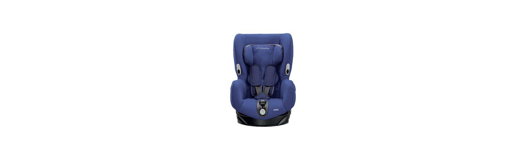 Maxi-Cosi Auto-Kindersitz Axiss, River Blue, 2017