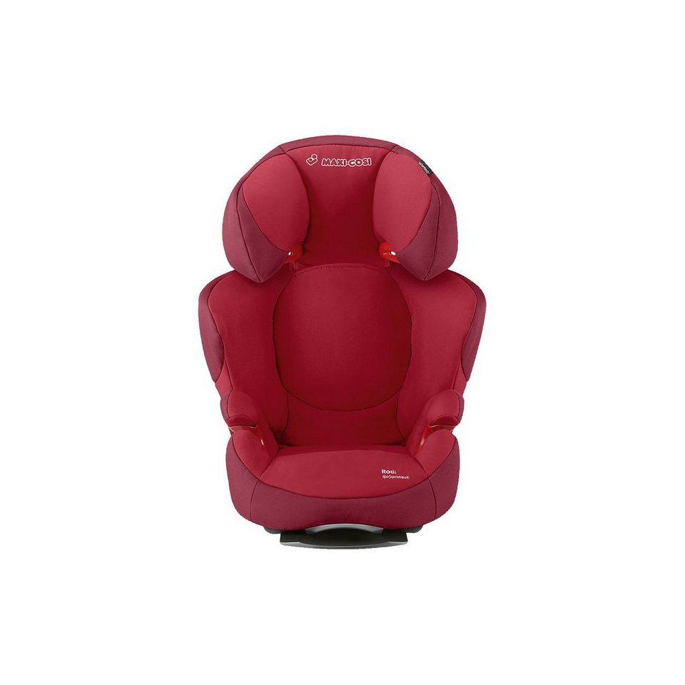 Maxi-Cosi Auto-Kindersitz Rodi AirProtect, Robin Red, 2017 in rot
